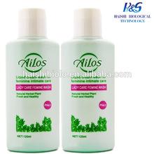 manjakani feminine wash/Lady Intimate Care Herbal Anti-bacterial manjakani feminine wash