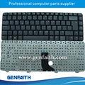 po teclado del ordenador portátil para hp cq60 sustitución teclados
