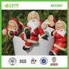 Christmas Decorative Pot Hangers
