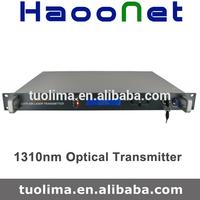 1310nm 22mW 2.4ghz Wireless Satellite Signal Transmitter Factory
