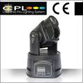 rgb 15w mini láser discoteca luz