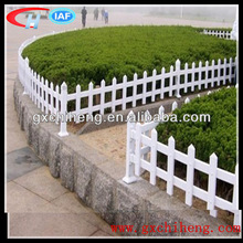 PVC fence panels with Advanced production technology