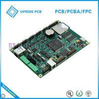High quality timer control board, control pcb circuit board