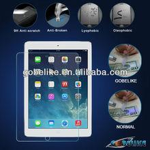 Anti-blue tempered glass screen protector for iPad Mini