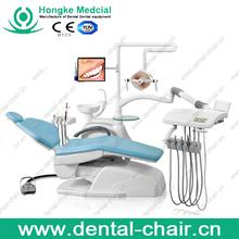 Famous dental chair portable dental suitcase
