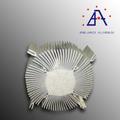 acer 5732z dissipatore di calore di alluminio chimica