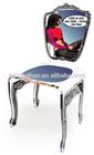 Elegant outlook acrylic living room chair ,acrylic living room furniture