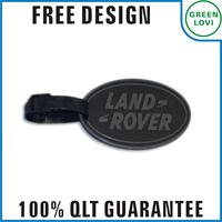 Free design Japan quality standard luggage tag fastener