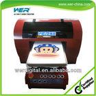 2014 new design direct to garment ,cheap T-SHIRT printer