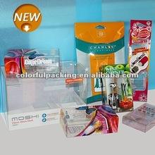 2012 custom Packaging Boxes