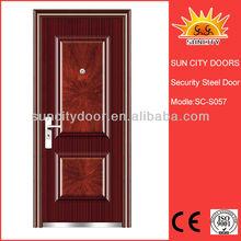 De acero inoxidable de la puerta moderna manijas para de la manija de la puerta