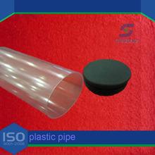 Transparent FEP Tube/ marine plastic film air duct/ Laminate tube,aluminium tube,cylinderical plastic tube
