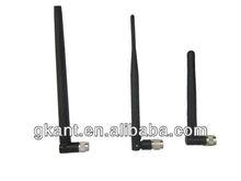 Wireless External WIFI antenna Long Range High Gain WIFI indoor / outdoor antenna