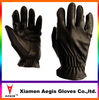 tactical gloves leather Equestrian Riding Gloves with breathable elastic cuff Sport Riding Gloves
