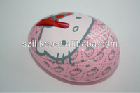 Lovely hellokitty wired optical mouse