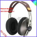 Ko- estrella kh-681, de alta calidad de metal 3.5 subwoofer mm estéreo de auriculares dj studio super bass auriculares para el juego del deporte