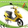 yada em30 48v 450w brushless PMDC 12ah lead-acid drum brake 16inch electric scooter sale