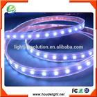 Green color flexible- led strip light/flat led light strip/flexible led strip light 230v