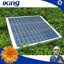 Price Per Watt Solar Panels Factory Produce Solar Module 1W to 300W Panel