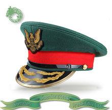 security guard cap, Design security guard uniform skull caps