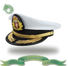 custom navy officer caps, military officer hat