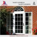 comercial estándar cubierto parrilla francés tamaño de la ventana