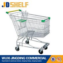 bottom price wholesale folding shopping cart