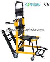 DW-ST003 handicapped electric wheelchair Aluminium folding stair chair