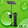 adjustable stand europe market UV LED solar mosquito killer