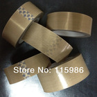 19MMWX10MLX0.13MMTcoated silicone adhesive teflon tape Non stick PTFE tape for sealing packing vacuum laminators