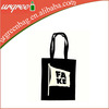 Cotton Canvas Plain Tote Bags Wholesale