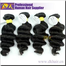 Hair factory Raw Virgin african hair braids