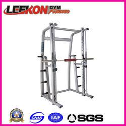 fitness and gym equipment smith machine