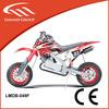 2 stroke dirt bike kid, dirt bikes 49 cc for kids with ce/epa