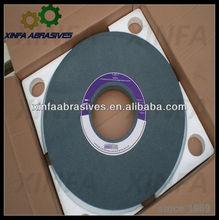 30inch big abrasive wheel,crankshaft grinding wheels manufacturer