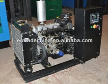 10kw diesel generator with ATS system with low fuel consumption