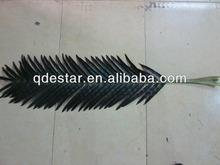 Custom Logo artificial palm tree leaves