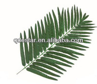 artificial coconut leaves