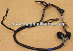 CRF450R CRF450 CRF 450 R Electrical Wiring Harness Wire Loom
