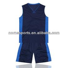 2014 Norns Custom basketball clothing High Quality