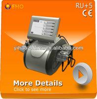 m alibaba.com! RU+5 Anti-cellulite and Anti-wrinkles RF cavitation fat cavitation device for home