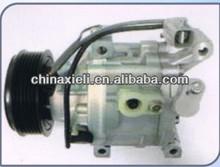 auto air conditioning compressor parts for Toyota Yaris car ac part kompressor