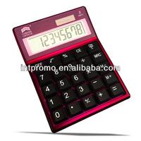 metallic calculator
