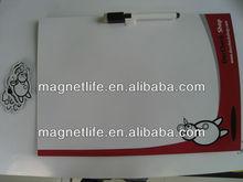 custom flexible magnetic white board