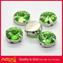 Decoration crystal stones, Foiled back shiny crystal stone, Offer free sample glow in the dark rhinestone