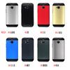 Spigen For HTC One M8 Case, Spigen Slim Armor Hard Case For HTC M8 Mobile Phone Accessories
