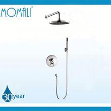 Deluxe Brass Bath&shower Water Mixer