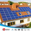 suntotal 3kw 220v الكهرباء المنزلية النظام الشمسي الطاقة الرئيسية generat