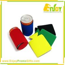 Advertising Top Quality Folding Neoprene Bottle Covers