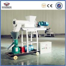 Cow Feed Pelletizer Machine /Cattle Feed Machine Produce 2.5- 8 mm Pellet